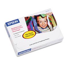 EPSS041727 - Epson® Premium Photo Paper