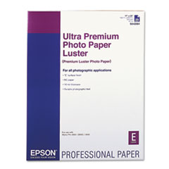 EPSS042084 - Epson® Ultra Premium Photo Paper