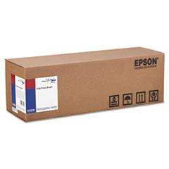 EPSS042313 - Epson® Cold Press Bright Fine Art Paper Roll