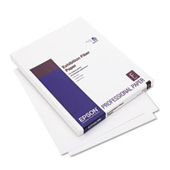 EPSS045033 - Epson® Exhibition Fiber Paper