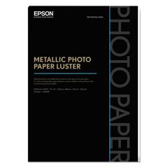 EPSS045597 - Epson® Professional Media Metallic Luster Photo Paper