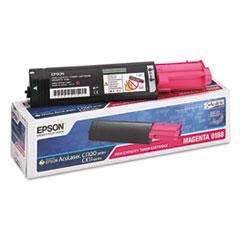 EPSS050188 - Epson S050188 Toner, 4000 Page-Yield, Magenta