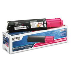 EPSS050192 - Epson® S050192 Toner, 1500 Page-Yield, Magenta