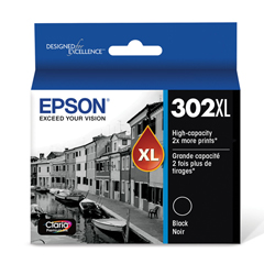 EPST302XL020S - Epson® T302XL High Capacity Ink Cartridges