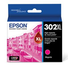 EPST302XL320S - Epson® T302XL High Capacity Ink Cartridges