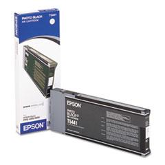 EPST544100 - Epson T544100 Ink, Black