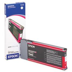 EPST544300 - Epson T544300 Ink, Magenta
