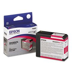 EPST580300 - Epson T580300 UltraChrome K3 Ink, Magenta