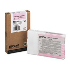 EPST605600 - Epson T605600 (60) Ink, Vivid Light Magenta