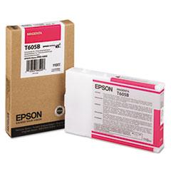 EPST605B00 - Epson T605B00 Ink, Magenta