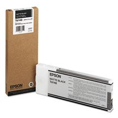 EPST614800 - Epson T614800 (61) Ink, Matte Black