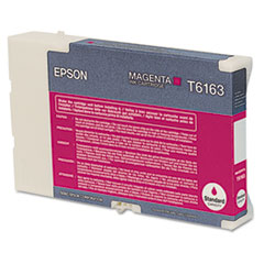 EPST616300 - Epson T616300 Ink, 3,500 Page-Yield, Magenta