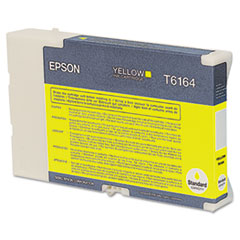 EPST616400 - Epson T616400 Ink, 3,500 Page-Yield, Yellow