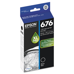 EPST676XL120S - Epson® T676XL120S Ink