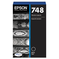 EPST748120 - Epson® T748120, T748220, T748320, T748420 Ink