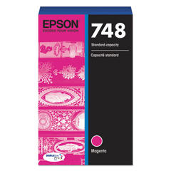 EPST748320 - Epson® T748120, T748220, T748320, T748420 Ink