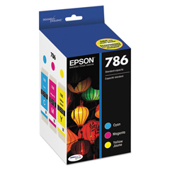 EPST786520S - Epson® T786120-T786520 Ink