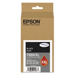 EPST788XXL120 - Epson® T788XXL120, T788XXL220, T788XXL320, T788XXL420 Ink