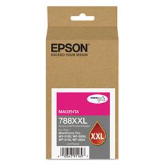 EPST788XXL320 - Epson® T788XXL120, T788XXL220, T788XXL320, T788XXL420 Ink
