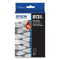 EPST812XL120S - Epson® T812XL Original High-Capacity Ink Cartridges