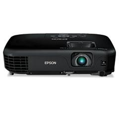 EPSV11H551120 - Epson® PowerLite® 1222 Multimedia Projector