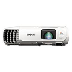EPSV11H682020 - Epson® PowerLite® 965H XGA 3LCD Projector