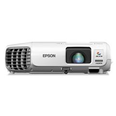 EPSV11H686020 - Epson® PowerLite® 99WH WXGA 3LCD Projector