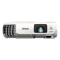 EPSV11H687020 - Epson® PowerLite® 98H XGA 3LCD Projector