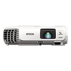 EPSV11H688020 - Epson® PowerLite® 97H XGA 3LCD Projector