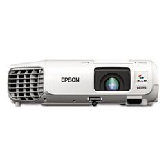 EPSV11H692020 - Epson® PowerLite® X27 XGA 3LCD Projector
