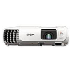 EPSV11H694020 - Epson® PowerLite® S27 SVGA 3LCD Projector