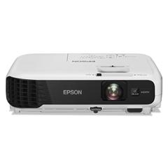 EPSV11H719220 - Epson® VS240 SVGA 3LCD Projector