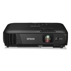 EPSV11H720120 - Epson® PowerLite® 1200 Series 3LCD Projector