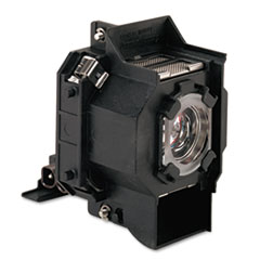 EPSV13H010L33 - Epson® Projector Replacement Lamp for Epson® PowerLite S3 Projector