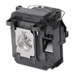 EPSV13H010L64 - Epson® Replacement Lamp for Multimedia Projectors