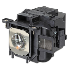 EPSV13H010L78 - Epson® Replacement Lamp for Multimedia Projectors
