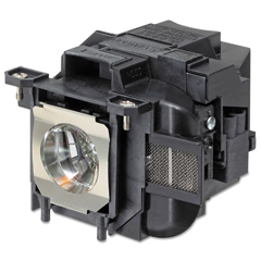 EPSV13H010L80 - Epson® Replacement Lamp for Multimedia Projectors