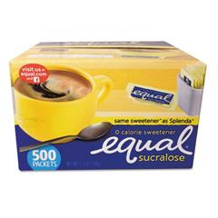 EQL20008699 - Equal® Zero Calorie Sweetener