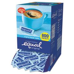 EQL885328 - Equal Zero Calorie Sweetener