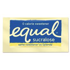 EQL90106 - Equal® Zero Calorie Sweetener