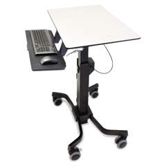 ERG24220055 - Ergotron® TeachWell® Mobile Digital Workspace