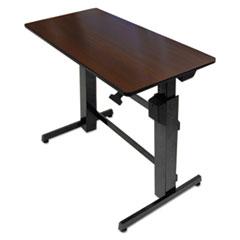ERG24271927 - Ergotron® WorkFit-D Sit-Stand Desk