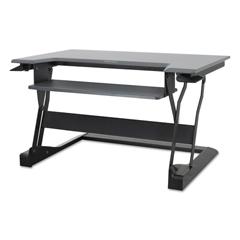 ERG33397085 - Ergotron® WorkFit-T Sit-Stand Desktop Workstation