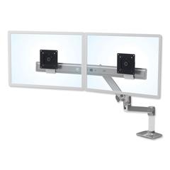 ERG45489026 - Ergotron® LX Dual Direct Monitor Arm