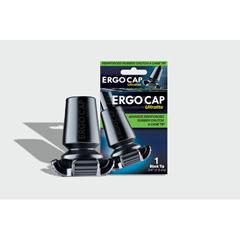 ERXA017 - Ergoactives - Ergocap Ultralite Universal Crutch/Cane Tip, Single Unit