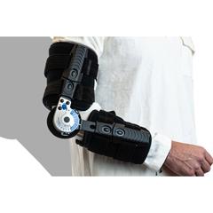ERXA026 - Ergoactives - ErgoBrace For Elbow G1 EPA Post-Op Brace Over Motion (Right)