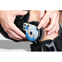 ERXA028 - Ergoactives - ErgoBrace for Knee G1 KPA Post Op (Universal for Both Sides)