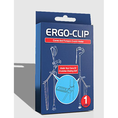 ERXA040 - Ergoactives - ErgoClip Cane Table/Surface Holder