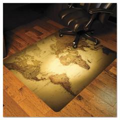 ESR118702 - ES Robbins® Design Series Printed Chair Mat