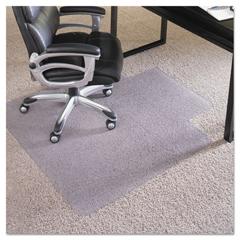 ESR124054 - ES Robbins® AnchorBar® 24-Hour Executive Series Chair Mat for Carpet